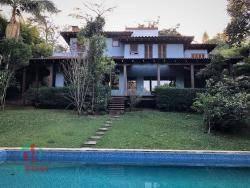 Chácara Com 4 Dormitórios À Venda, 1300 M² Por R$ 1.300.000 - Chácara Santa Lúcia Dos Ypes - Carapicuíba/sp - Ch0040