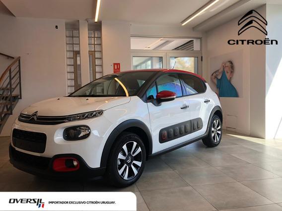 Citroën C3 1.2 Puretech 82 Shine Europa ¡¡bono Aniversario!!