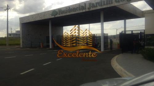 Terreno - Venda - Jardim Do Jatobá - Cod. 203 - V203