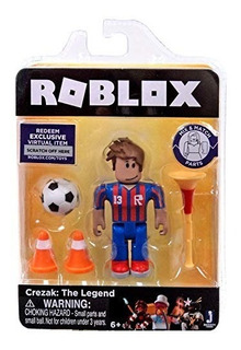 La Coleccion Roblox Gold Crea El Paquete Legendario De Figur