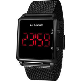 Relógio Lince Feminino Original Garantia Nota Mdn4596lpxpx