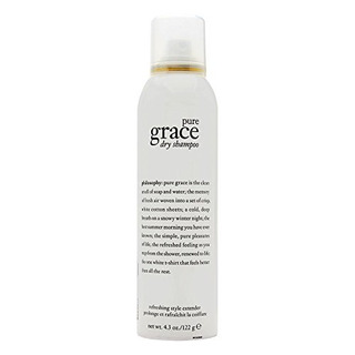 Filosofía Pure Grace Dry Shampoo