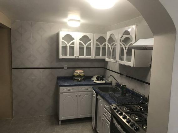 Casa En Renta Elvira Vargas, Culhuacan Ctm Ix B