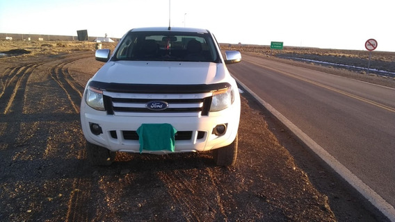 Ford Ranger Xls 3.2 4x4. Completamente Equipada