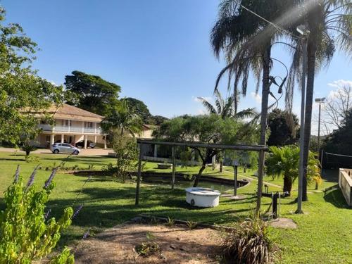 Imagem 1 de 20 de Chácara Para Comprar Jardim Tereza Cristina Jundiaí - Baa464