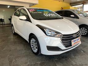 Hyundai Hb20s 1.0 Comfort Plus Flex 4p Sem Entrada