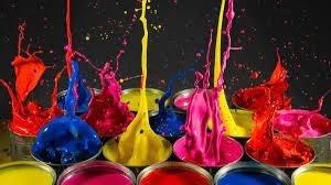 Imagem 1 de 2 de Vendo Pacote De Formulas De Tintas Industriais