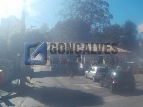 Imagem 1 de 11 de Venda Apartamento Sao Bernardo Do Campo Parque Residencial T - 1033-1-84471