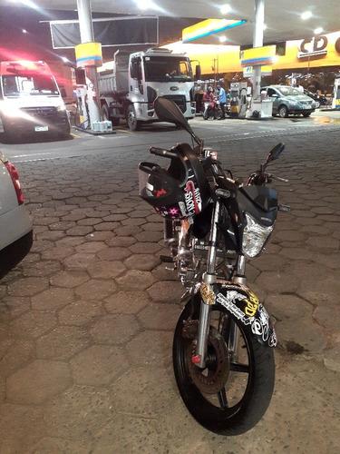 Honda Cbx 250