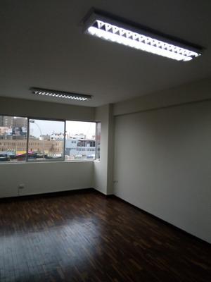 Oficina Zona Comercial De Pueblo Libre
