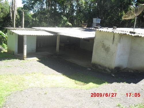 Chácara No Paiol Grande