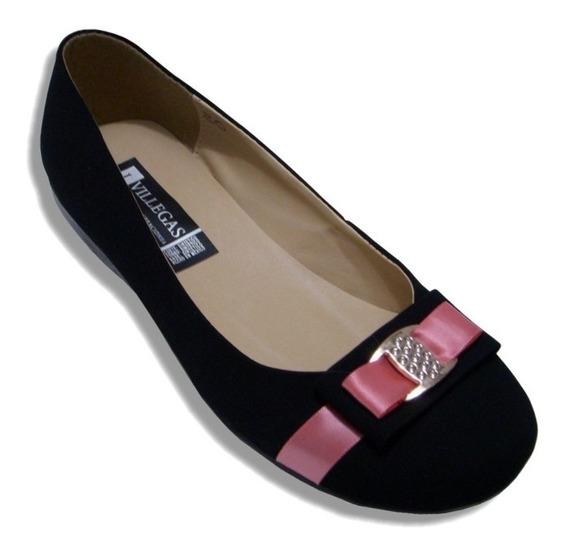 Calzado Escolar Zapato Piso Listòn Durable J.villegas