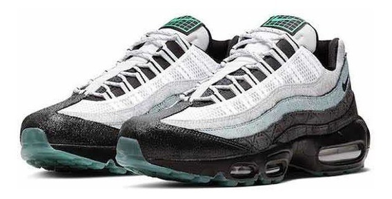Tenis Nike Air Max 95 Day Of The Dead