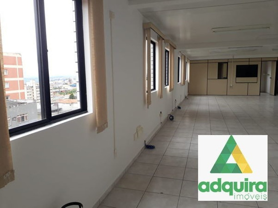 Comercial Sala No Cathedral Center - 5352-l