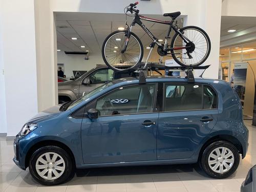 Volkswagen Take Up! Pre-adjudicado Avanzado Mn