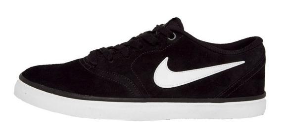 Tênis Nike Sb Sportswear Check Solar 11589 Original