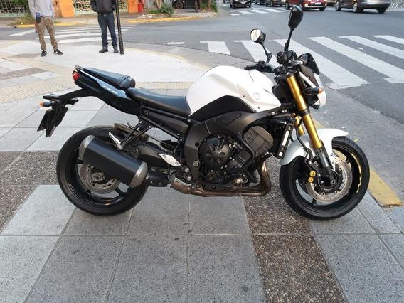 Yamaha Fazer 800 M.b Bikes