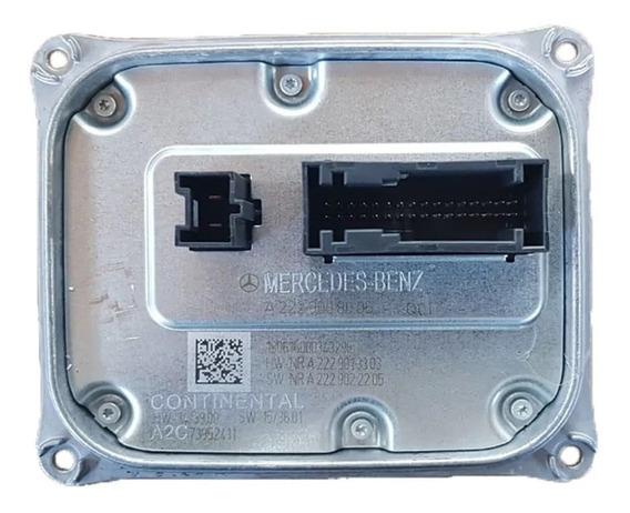 Reator Xenon Mercedes C180 C200 C250 A Cla Gla A2229008005