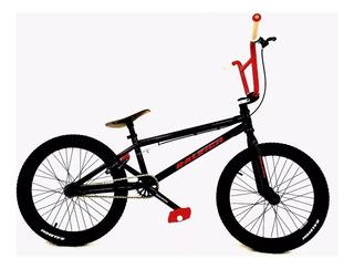 Bicicleta Bmx Freestyle Raleigh Jump X4