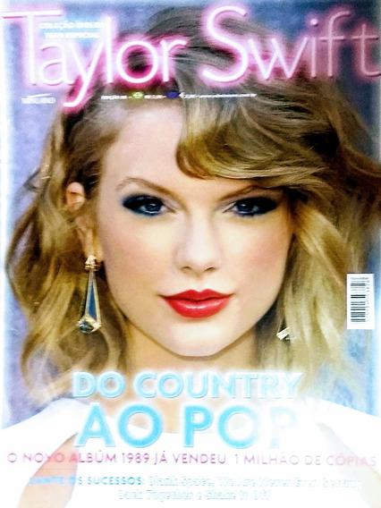 Revista Pôster Taylor Swift