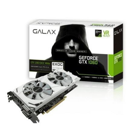 Galax Gtx 1060