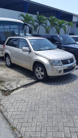 Suzuki Vitara 4x4 Nitida
