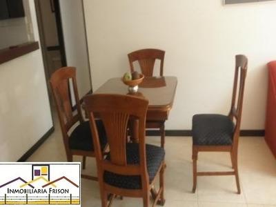 Renta De Apartamentos Amoblados En El Poblado Castropol