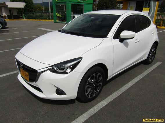 Mazda Mazda 2 Grand Touring Tp 1500cc Aa