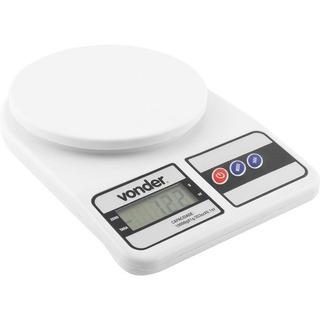 Balança Digital Eletrônica Precisão 1grama Até 10 Kg Vonder