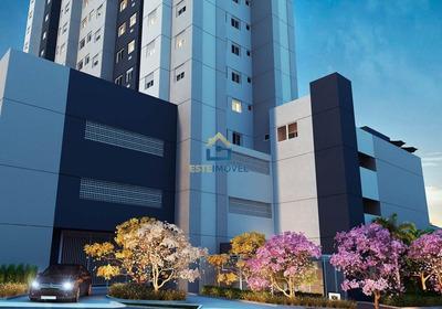 Mixer Now - Apartamento A Venda No Bairro Vila Nivi - São Paulo, Sp - Eme-100102