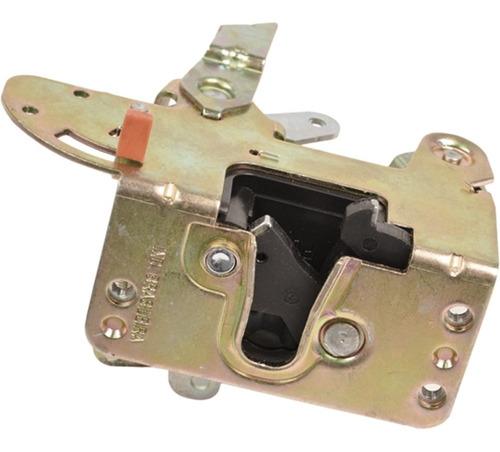 Imagem 1 de 1 de Fechadura Porta Diant Gol Parati G3 G4 99 A 14 Mecanica Ld