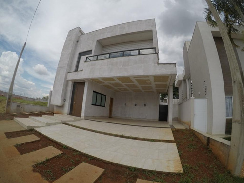 Casa À Venda, 304 M² Por R$ 1.900.000,00 - Jardim Vista Alegre - Santa Bárbara D'oeste/sp - Ca0920