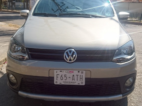 Volkswagen Crossfox 2015 Estandar Oportunidad!!!