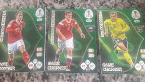 Card Especial Game Changer Copa 2018 Unidade