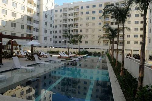 Imagem 1 de 13 de Apartamento-à Venda-taquara-rio De Janeiro - Svap30071