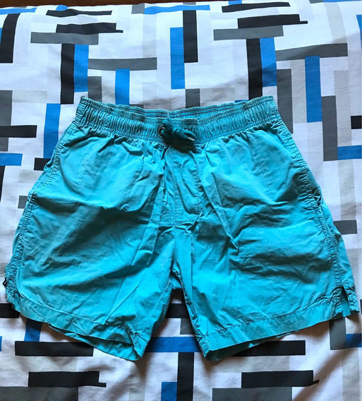 Vendo Short Rusty Talle S , Impecable!