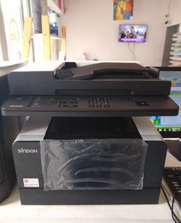 Impresora Multifuncion Byn Sindoh M403 Con Solucion A3