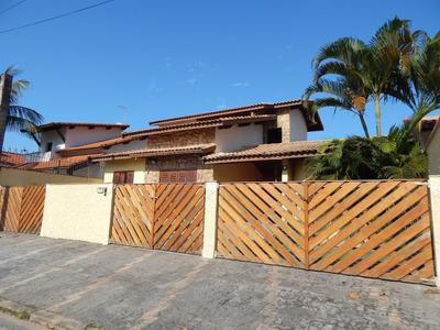 Casa No Samburá Em Peruíbe À Venda.