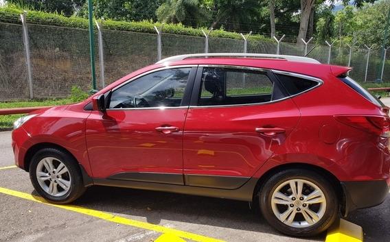 Hyundai Tucson Ix-35 4x2 Poco Kilometraje
