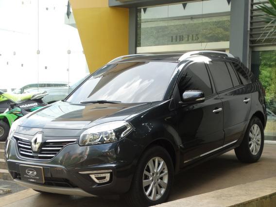 Renault Koleos 4x2 Blindado