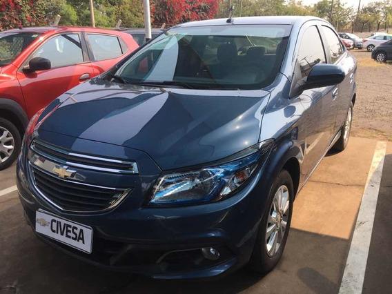 Chevrolet Prisma 1.4 Ltz Aut. 4p 2014