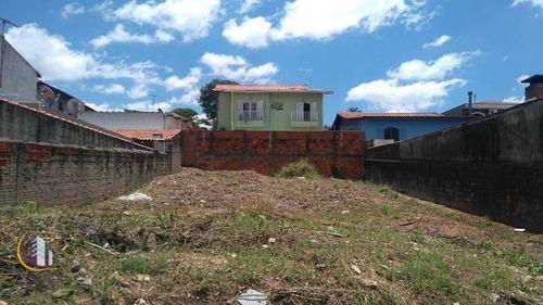 Imagem 1 de 6 de Terreno À Venda, 377 M² Por R$ 320.000,00 - City Bussocaba - Osasco/sp - Te0129