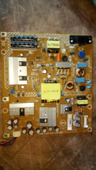 40pfg4109 Placa Fonte