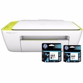 Impressora Multifuncional Hp Color Deskjet - 2135 *original*