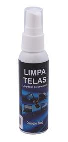 Limpa Telas Implastec 60ml
