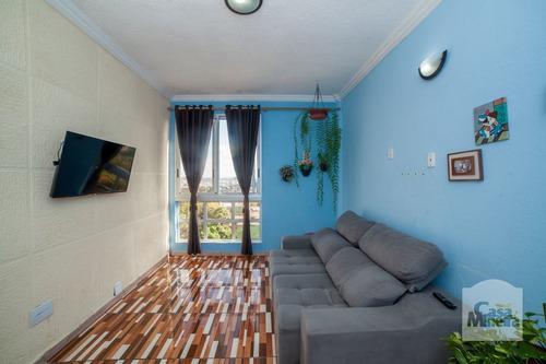 Imagem 1 de 15 de Apartamento À Venda No Havaí - Código 327767 - 327767