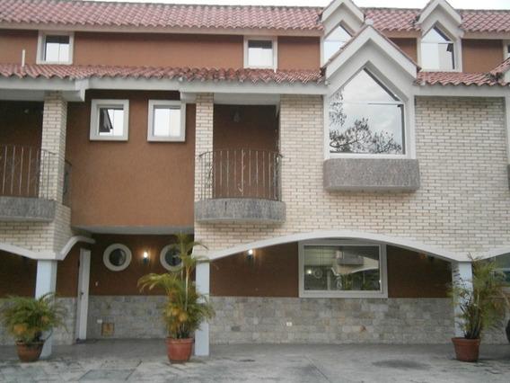 Town House En Venta / Jessika Cedeño