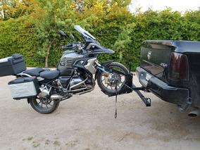 Sistema Para Motos Hasta 800 Libras