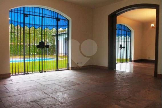 Casa-são Paulo-chácara Monte Alegre | Ref.: 375-im35628 - 375-im35628