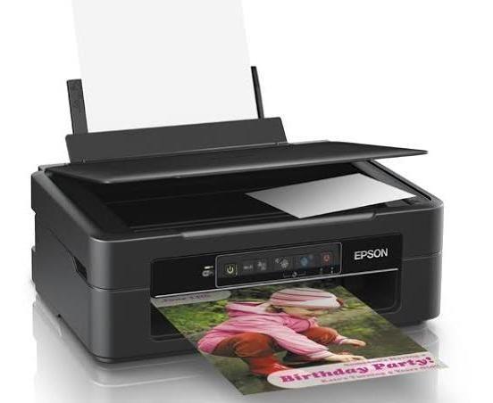 Impressora Epson Xp 241 - Wifi